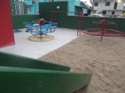 Parque Areia