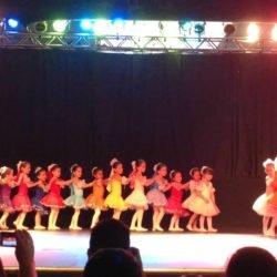 Educação Infantil Bailarinas do CELS
