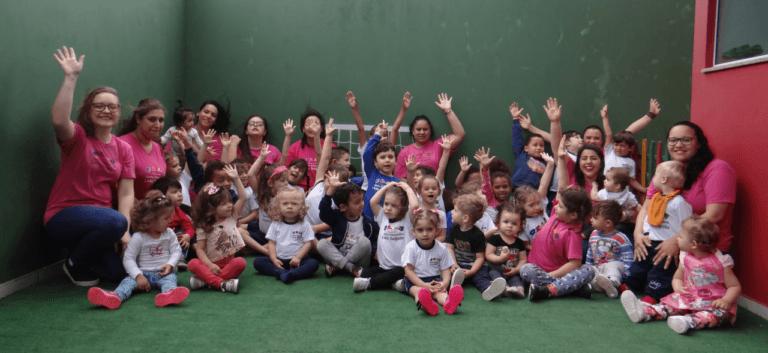 Educação Infantil - CELS Palhoça