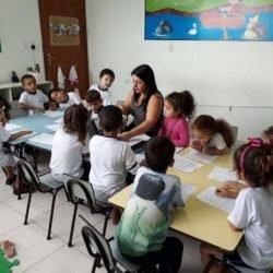 Educação Infantil em Palhoça Cels