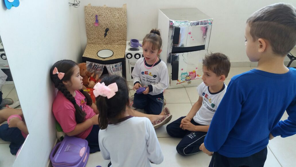 Educação Infantil Cels Palhoça