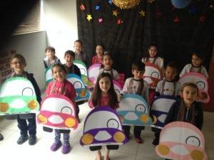 educação infantil palhoça