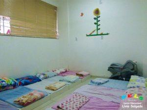 Educação infantil creche em Palhoça