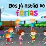 Férias Escolares: O que fazer com as crianças neste período