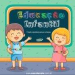Porque a educação infantil é tão importante na vida da criança