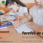 Tarefas de casa: Importância e função na vida do estudante